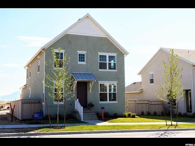 11669 S Moring Way #512, South Jordan, UT 84009 (#1664585) :: Big Key Real Estate