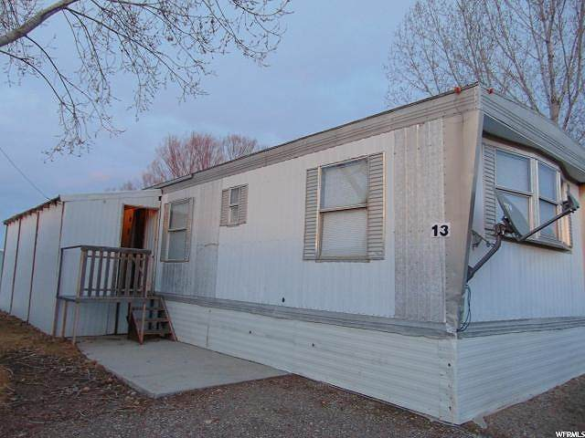 600 E 400 N #13, Spring City, UT 84662 (#1664592) :: Doxey Real Estate Group