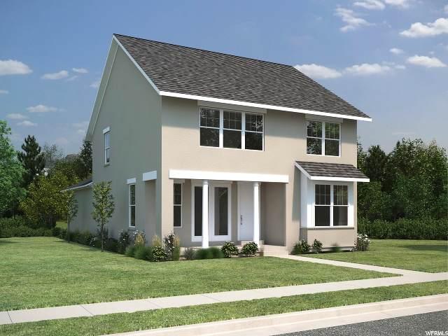 6361 S Verdant Hills Way, South Jordan, UT 84009 (#1664597) :: Big Key Real Estate