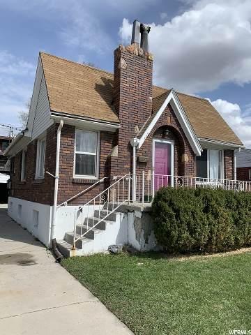 333 E Haven Ave, Salt Lake City, UT 84115 (#1664607) :: Utah Best Real Estate Team | Century 21 Everest