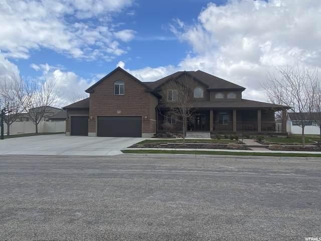771 N 500 E, Tremonton, UT 84337 (#1664625) :: Utah Best Real Estate Team   Century 21 Everest