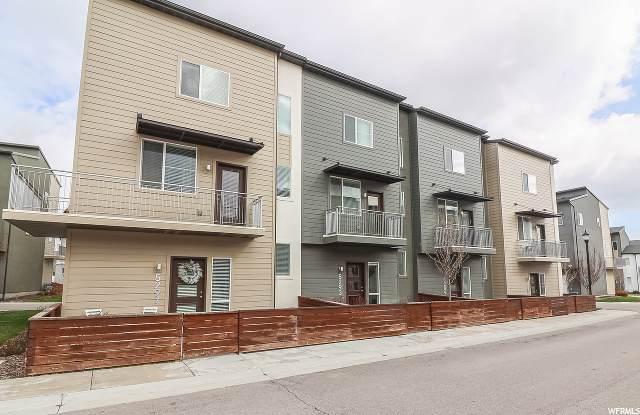 5293 W Solafax Ln, Herriman, UT 84096 (#1664628) :: Big Key Real Estate