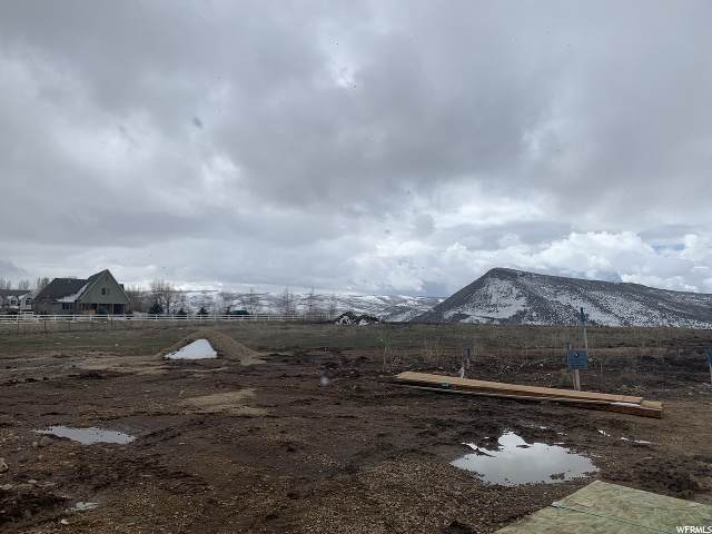 840 W Hilltop Ct, Francis, UT 84036 (#1664633) :: The Fields Team