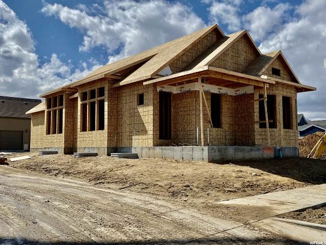 10848 S Arista Way W #929, South Jordan, UT 84009 (#1664634) :: Big Key Real Estate