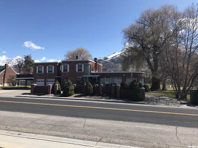 716 S 600 E, River Heights, UT 84321 (#1664636) :: Bustos Real Estate | Keller Williams Utah Realtors