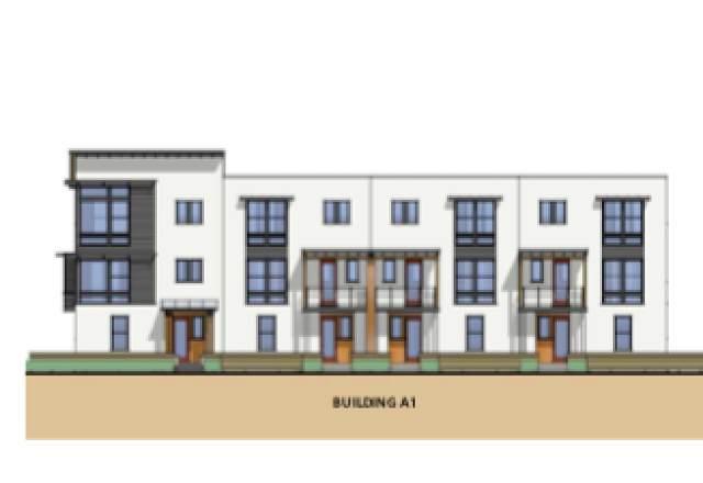 5098 W Putney Hill Rd S #402, South Jordan, UT 84009 (#1664638) :: Big Key Real Estate