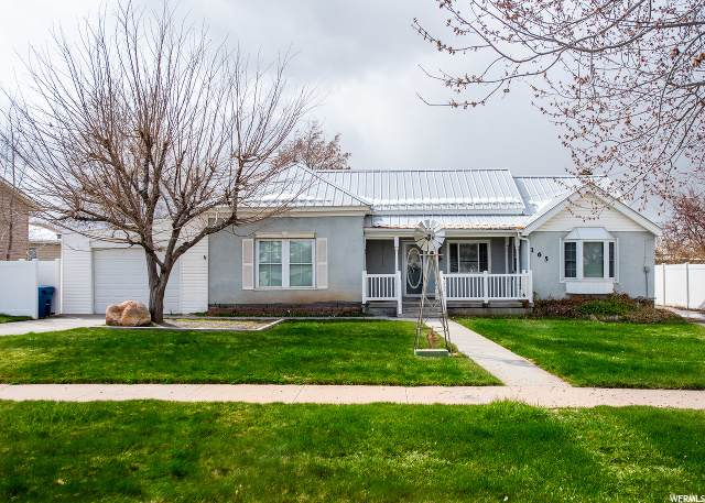 165 N 100 W, Fillmore, UT 84631 (#1664653) :: The Fields Team