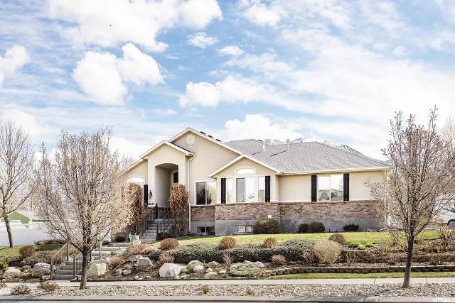 13837 S Osborne Ln E, Draper, UT 84020 (#1664655) :: Utah Best Real Estate Team   Century 21 Everest