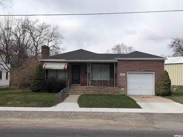 43 Riverside Dr, Logan, UT 84321 (#1664666) :: Bustos Real Estate | Keller Williams Utah Realtors