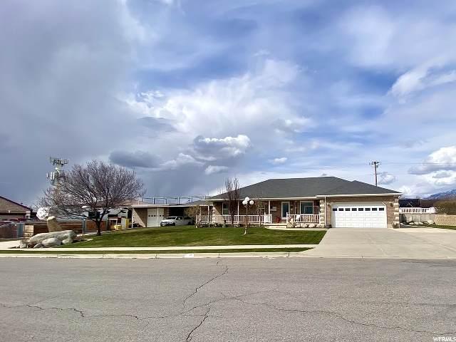 40 W 2290 N, Lehi, UT 84043 (#1664688) :: RE/MAX Equity