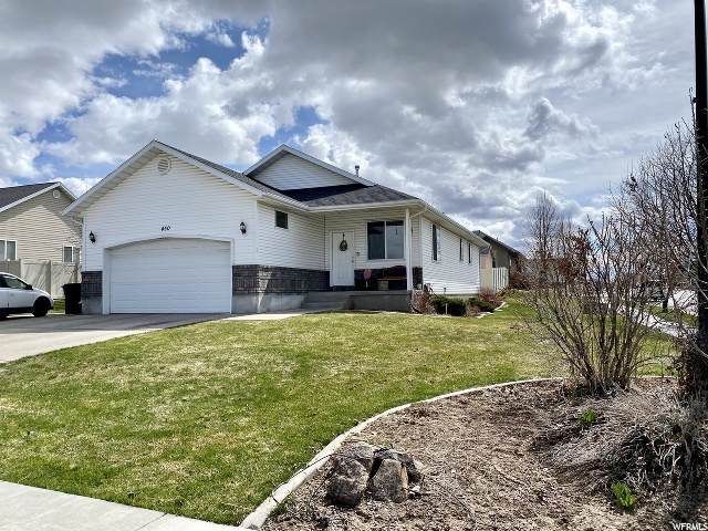 430 Meadow Ln, Providence, UT 84332 (#1664693) :: RE/MAX Equity