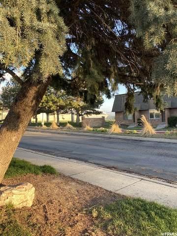 1241 E 960 St S #4, Fruit Heights, UT 84037 (#1664698) :: Big Key Real Estate