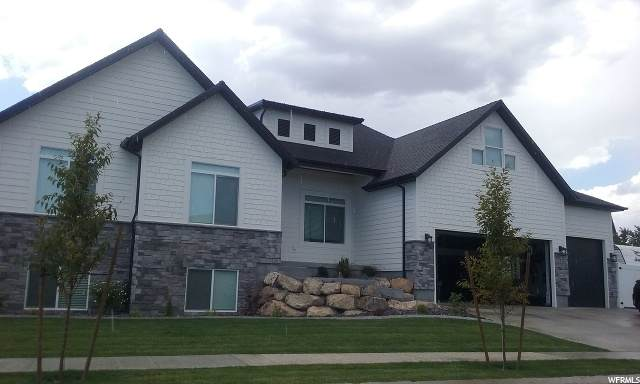 4104 E Mount Airey Dr N, Eagle Mountain, UT 84005 (#1664699) :: RE/MAX Equity