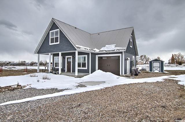 175 W 200 S, Saint Charles, ID 83272 (#1664730) :: Colemere Realty Associates