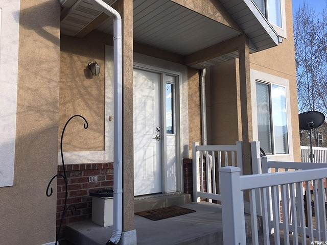 850 Violet Dr #12, Morgan, UT 84050 (#1664742) :: REALTY ONE GROUP ARETE