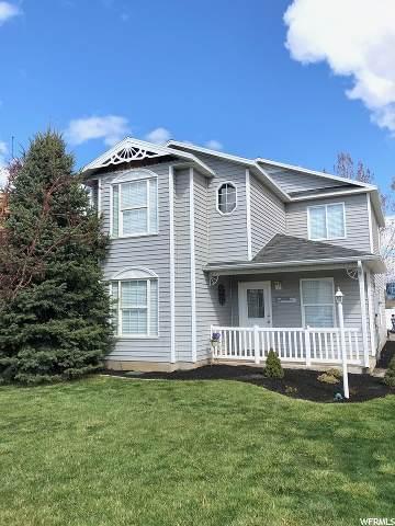 768 W 60 N, Spanish Fork, UT 84660 (#1664747) :: Utah Best Real Estate Team | Century 21 Everest