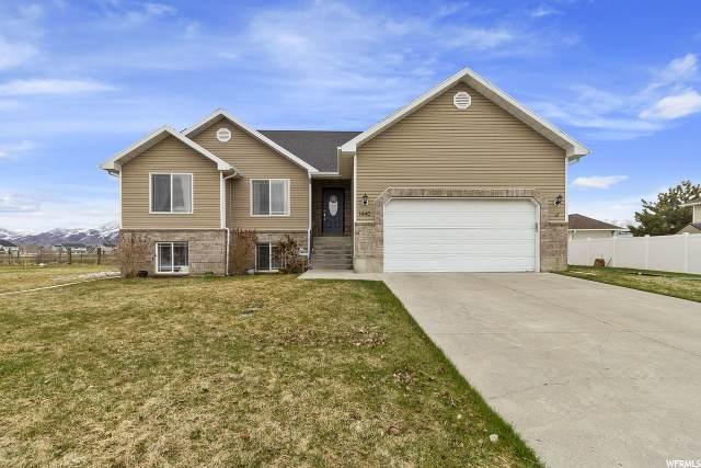 1440 Sunset Cir, Nibley, UT 84321 (#1664761) :: Bustos Real Estate | Keller Williams Utah Realtors