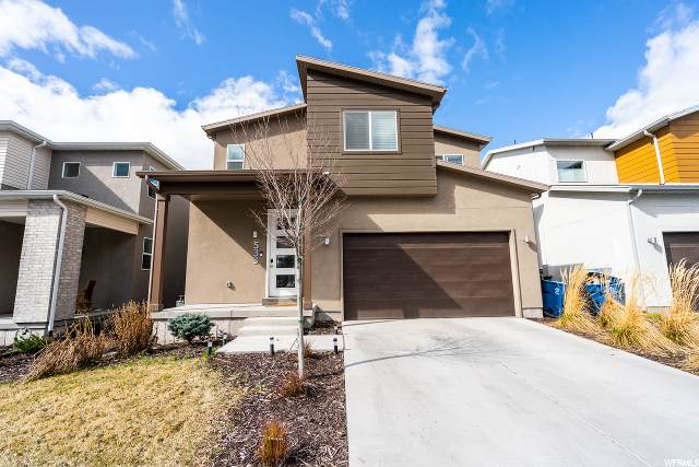 533 N 290 E, Vineyard, UT 84058 (#1664782) :: The Fields Team