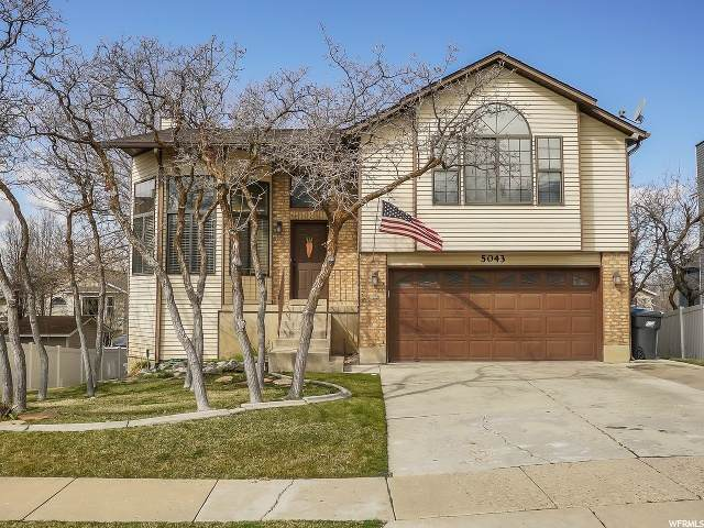 5043 S 1150 E, South Ogden, UT 84403 (#1664790) :: Doxey Real Estate Group