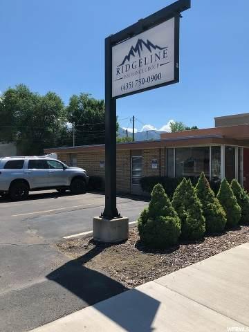 232 S Main Main E, Logan, UT 84321 (#1664805) :: Bustos Real Estate | Keller Williams Utah Realtors