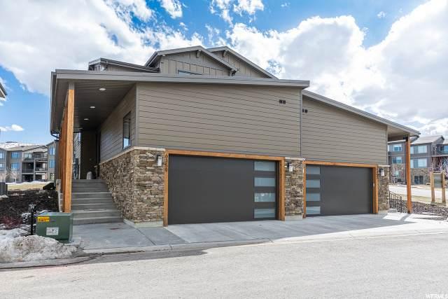 6359 E 820 S #19, Huntsville, UT 84317 (#1664812) :: Utah Best Real Estate Team | Century 21 Everest
