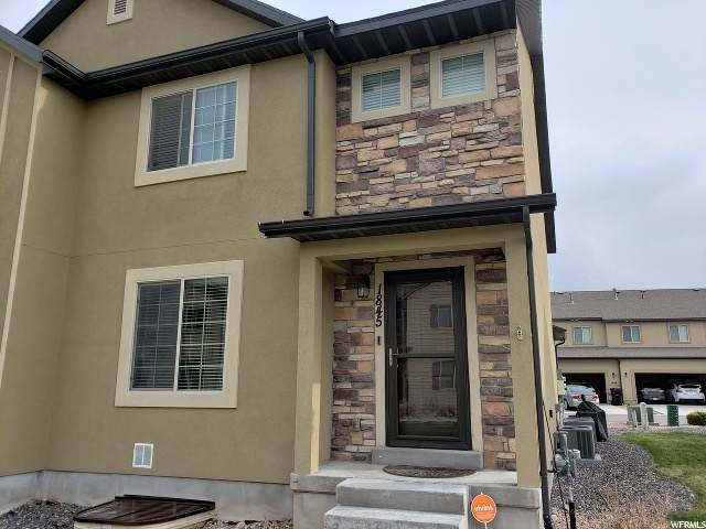 1845 E 230 S, Spanish Fork, UT 84660 (#1664813) :: Utah Best Real Estate Team | Century 21 Everest
