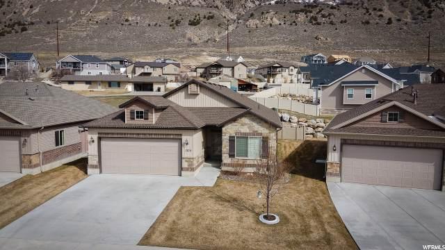 1322 N 250 E, Brigham City, UT 84302 (#1664832) :: Utah Best Real Estate Team   Century 21 Everest