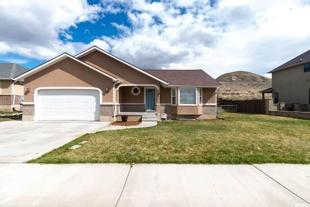 897 S 640 E, Payson, UT 84651 (#1664839) :: Utah Best Real Estate Team | Century 21 Everest
