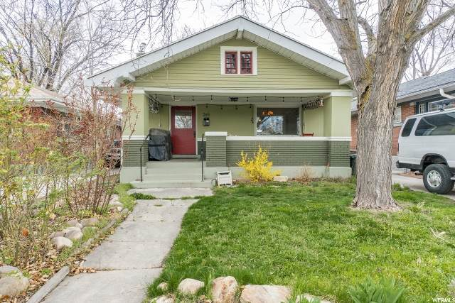 265 E Hubbard Ave, Salt Lake City, UT 84111 (#1664846) :: Utah Best Real Estate Team | Century 21 Everest