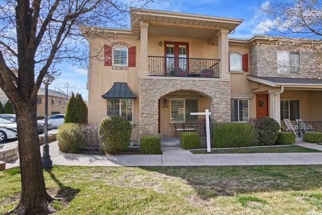 896 N 940 W, Orem, UT 84057 (#1664848) :: Bustos Real Estate | Keller Williams Utah Realtors