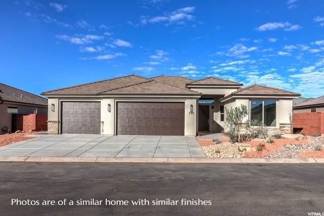 476 W Saguaro Way #33, Ivins, UT 84738 (#1664872) :: Colemere Realty Associates