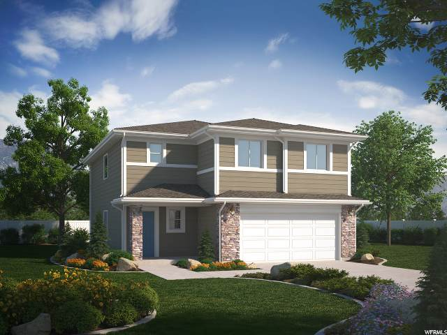 182 E 520 N, Providence, UT 84332 (#1664874) :: Big Key Real Estate