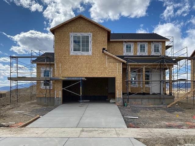 7835 N Seabiscuit Rd #610, Eagle Mountain, UT 84005 (MLS #1664886) :: Lawson Real Estate Team - Engel & Völkers