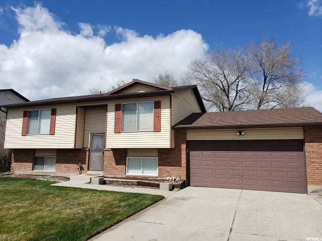 6224 W Brud Dr S, West Valley City, UT 84128 (#1664919) :: Colemere Realty Associates