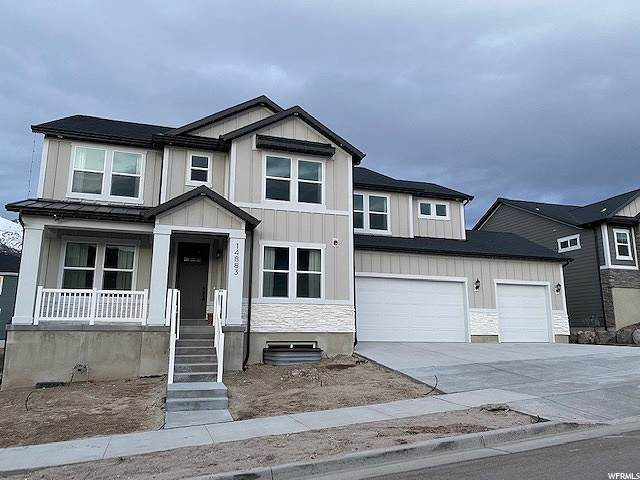 14883 S Springtime Rd #211, Draper, UT 84020 (MLS #1664948) :: Lawson Real Estate Team - Engel & Völkers
