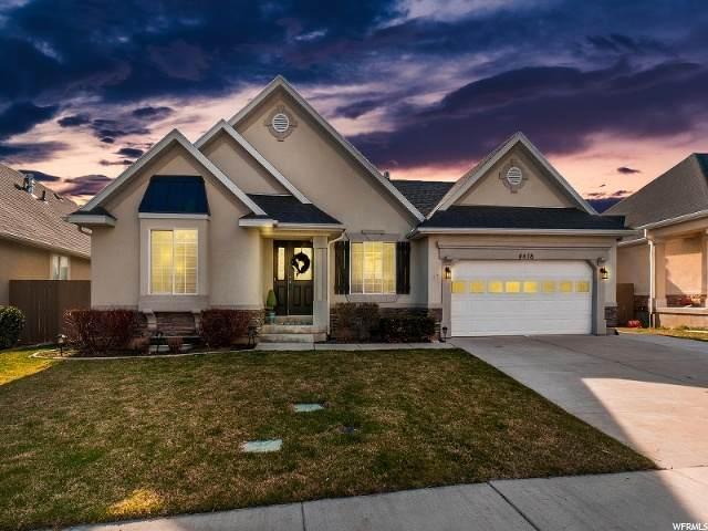 4478 N Briarwood Ln, Lehi, UT 84043 (#1664970) :: Colemere Realty Associates