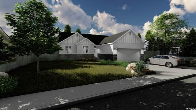 819 W 1950 S, Orem, UT 84058 (#1664989) :: Big Key Real Estate
