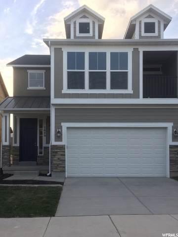 1649 N Apache Rd, Saratoga Springs, UT 84045 (#1665027) :: goBE Realty