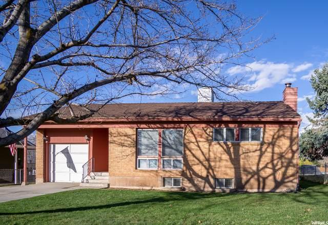 554 W 5150 S, Washington Terrace, UT 84405 (#1665032) :: The Fields Team