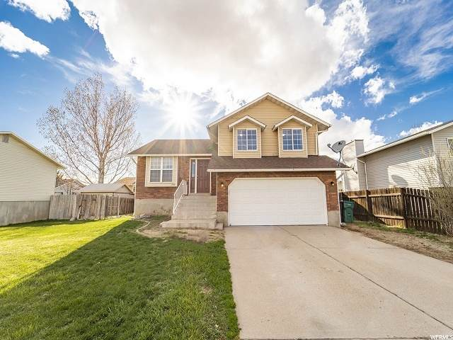 5715 S 3975 W, Roy, UT 84067 (#1665060) :: Doxey Real Estate Group