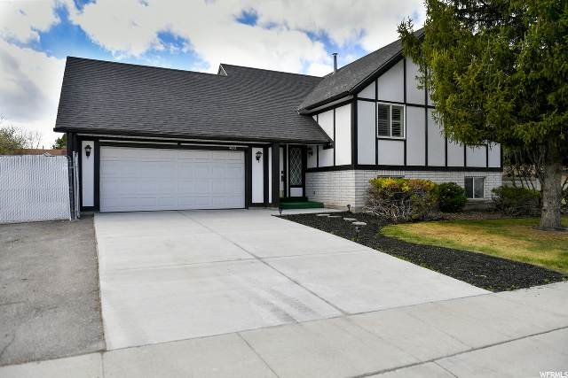4872 S 2475 W, Taylorsville, UT 84129 (#1665066) :: RE/MAX Equity