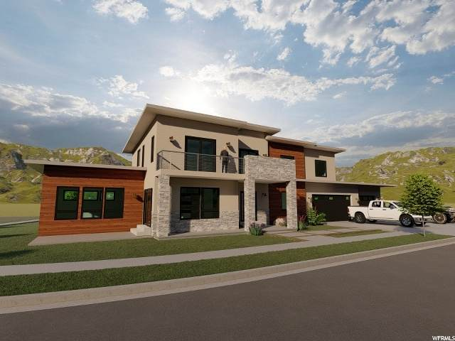1046 W Seasons Ct N #128, Lehi, UT 84043 (#1665071) :: goBE Realty