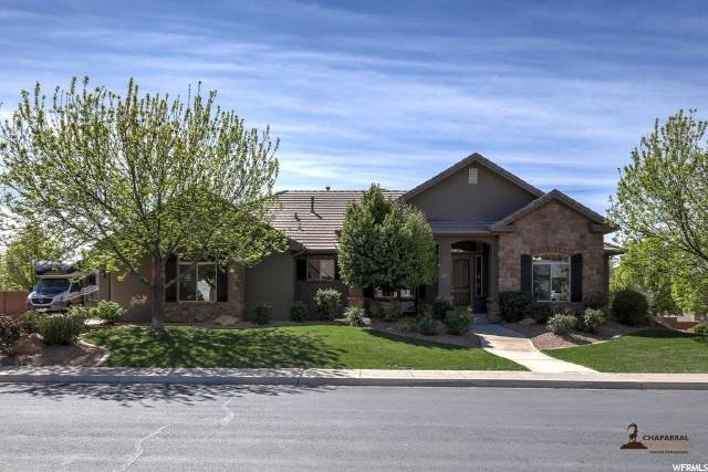 1976 E 2590 Cir S, St. George, UT 84790 (#1665088) :: Colemere Realty Associates