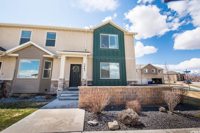 3663 E Quartz Creek Ln, Eagle Mountain, UT 84005 (#1665089) :: goBE Realty