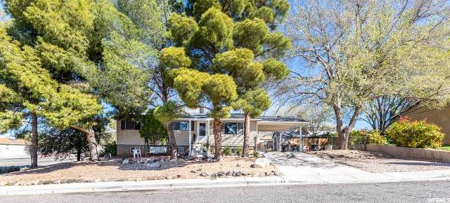 1438 W 490 N, St. George, UT 84770 (#1665092) :: Colemere Realty Associates