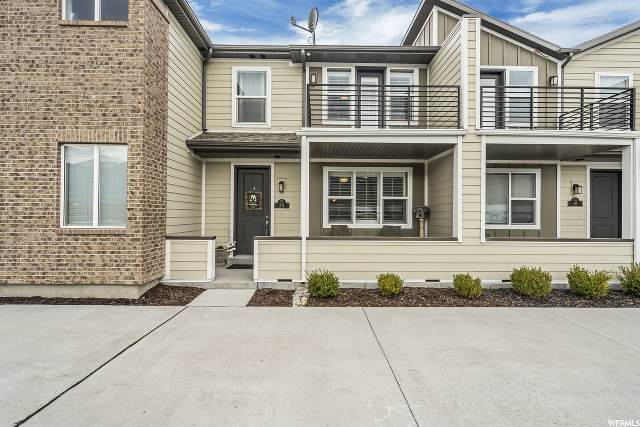 20 S 1100 W, Farmington, UT 84025 (#1665109) :: goBE Realty
