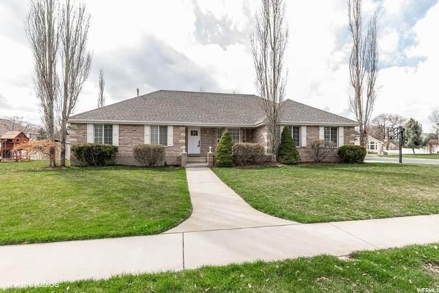 10735 N 5250 St W, Highland, UT 84003 (#1665112) :: Big Key Real Estate