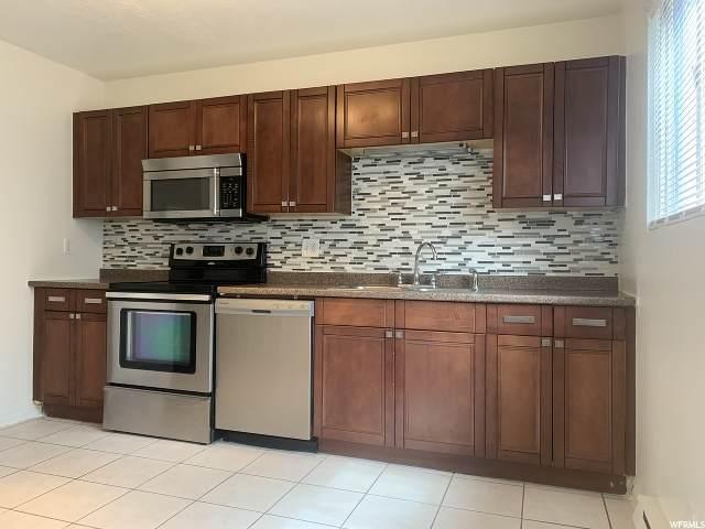 7923 S Main St #24, Midvale, UT 84047 (#1665113) :: Bustos Real Estate | Keller Williams Utah Realtors