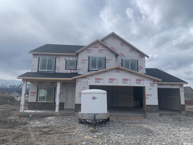 1081 W 2350 S, Nibley, UT 84321 (#1665116) :: Colemere Realty Associates
