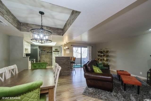 6907 S 745 E G, Midvale, UT 84047 (#1665137) :: Bustos Real Estate | Keller Williams Utah Realtors